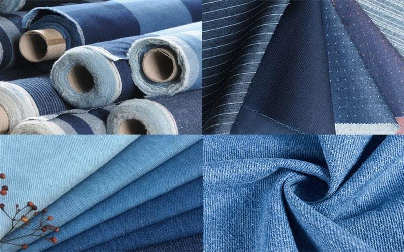 Vải trên Taobao rất đa dạng, độc, lạ